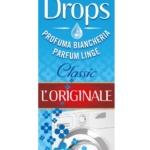 drops profuma biancheria classic nuncas