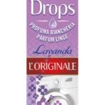 drops profuma biancheria lavanda nuncas
