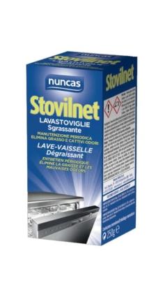 Stovilnet sgrassante lavastoviglie – Nuncas